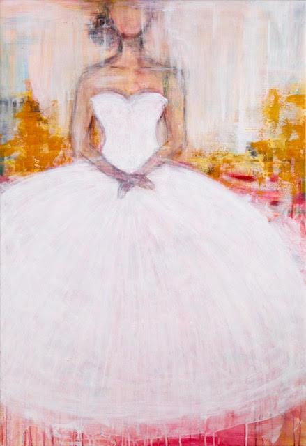 Konstnär Sarah Malm